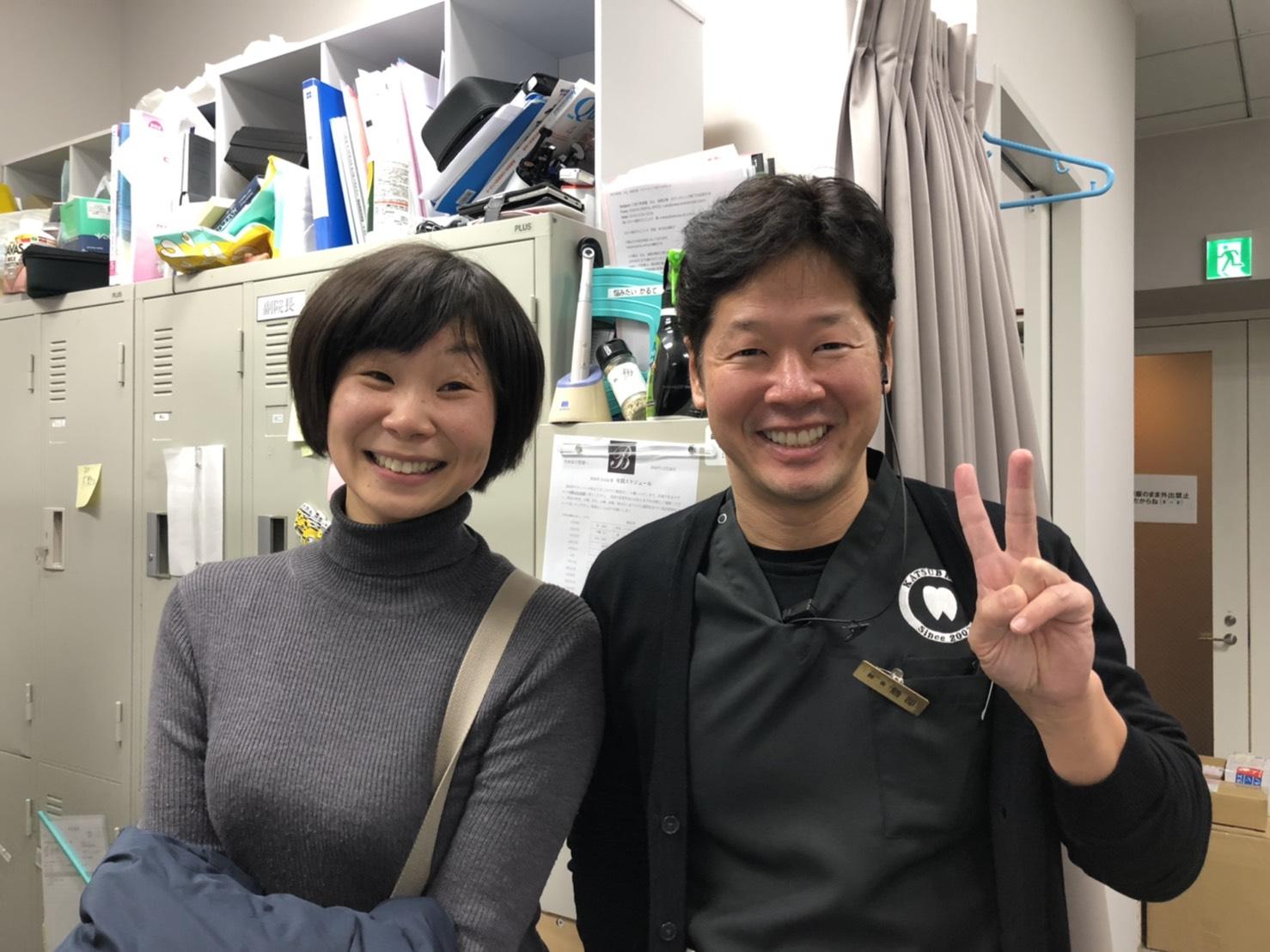 大阪・梅田の皆様へ年末のご挨拶